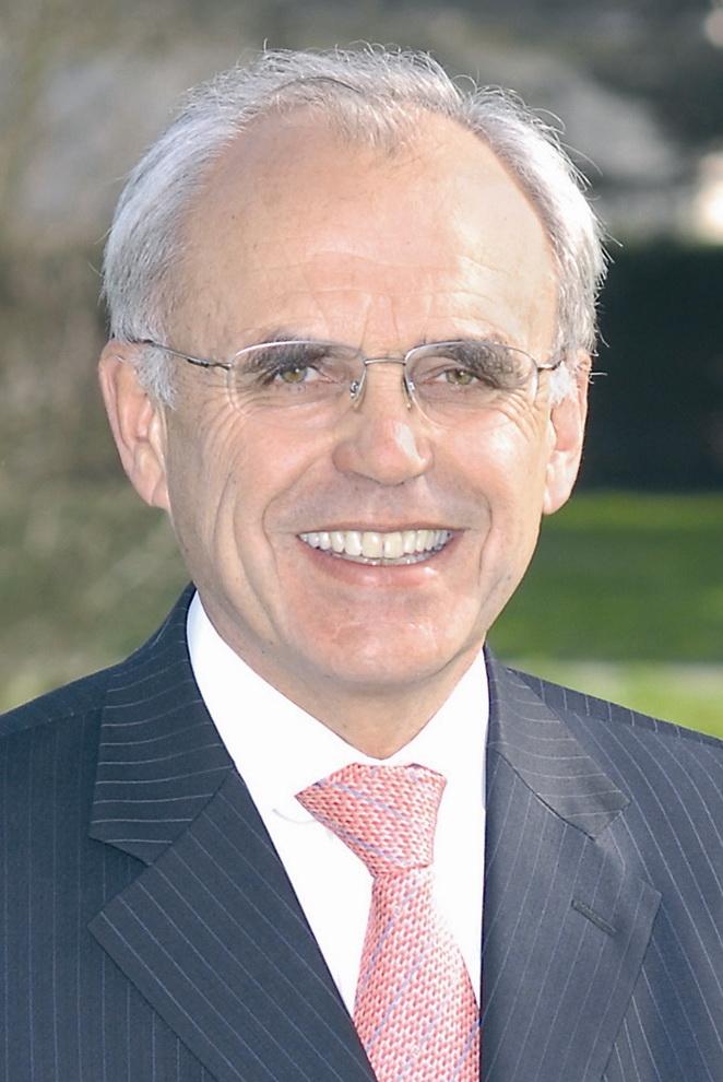 Marc Laffineur  2007