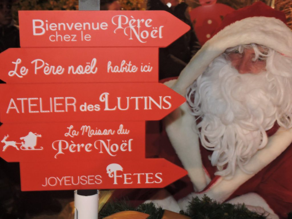 Noël en choeur